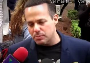 JOSÉ JOEL PROBRARÁ ANTE JUEZ LA MENTIRA DE SARITA SOSA