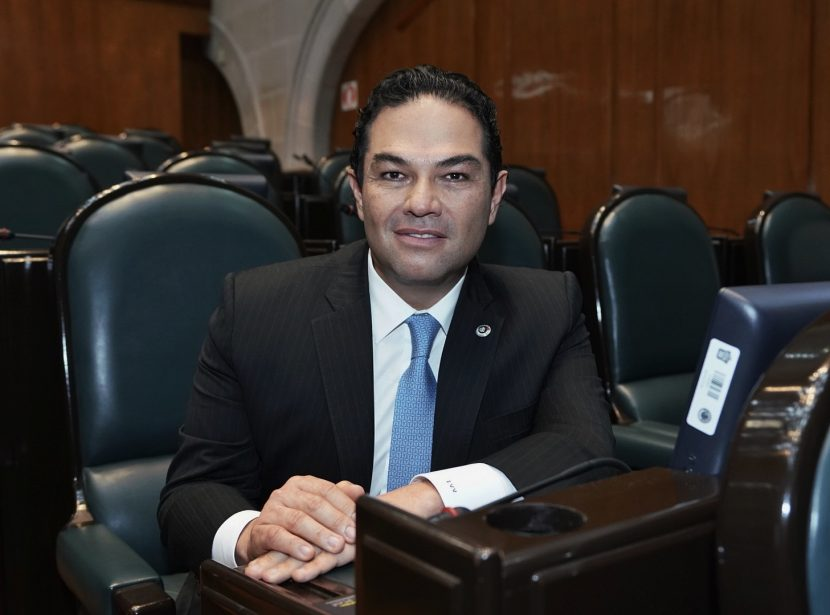 GOBIERNO DE HUIXQUILUCAN PRIMER LUGAR EN APROBACIÓN NACIONAL
