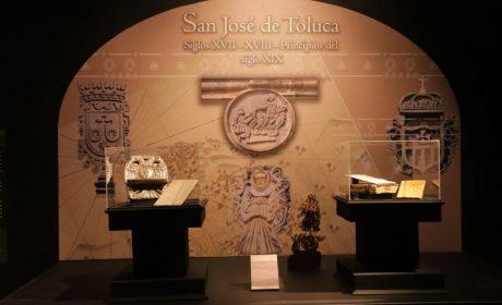 CELEBRA TOLUCA 500 AÑOS CON EXPOSICIÓN HISTÓRICA