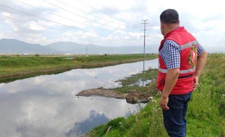 TOLUCA ENTREGA APOYOS A FAMILIAS AFECTADAS POR INUNDACIONES