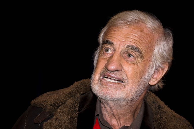 MUERE EL ACTOR FRANCÉS JEAN-PAUL BELMONDO