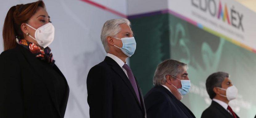 EDOMEX TRABAJA PARA COMPENSAR LAS DESIGUALDADES SOCIALES