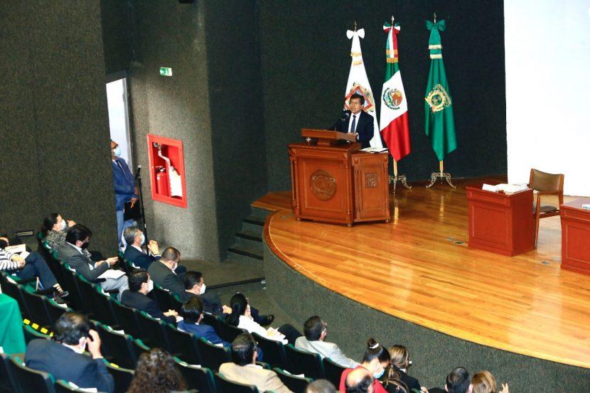 ÉTICA EN EL SERVICIO PÚBLICO, ANTÍDOTO PARA LA CORRUPCIÓN