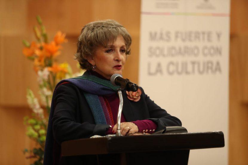 RECONOCEN LEGADO DE LASZLO FRATER EN EL ANIVERSARIO DEL COMEM