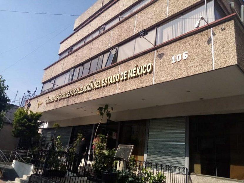 ACTUALIZA OSFEM DOMICILIO OFICIAL EN TOLUCA