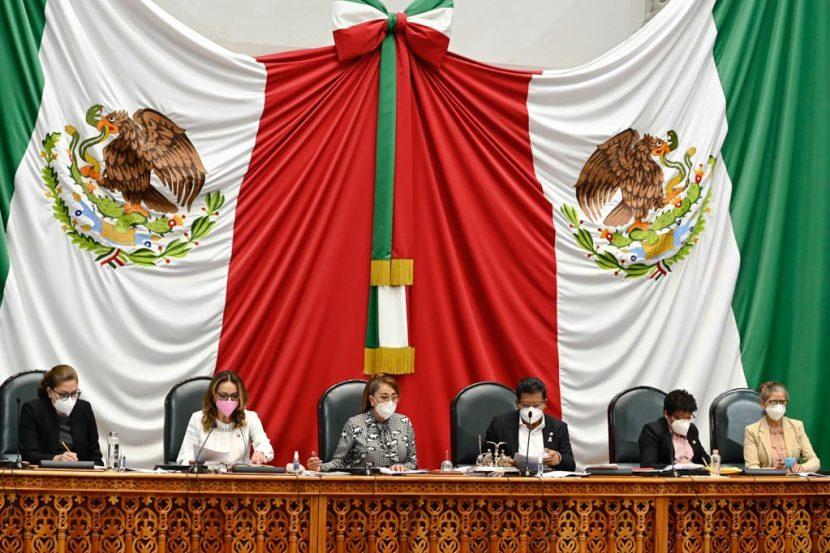 LEGISLATURA ANALIZA LEY DE INSTITUCIONES DE ASISTENCIA PRIVADA