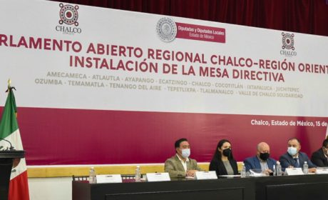 DEMANDAN NUEVA LEY DE CONDOMINIOS EN PARLAMENTO REGIONAL