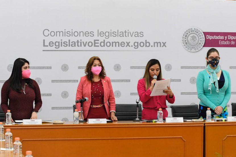 INSTALA LXV LEGISLATURA COMISIÓN DE LA JUVENTUD Y DEPORTE
