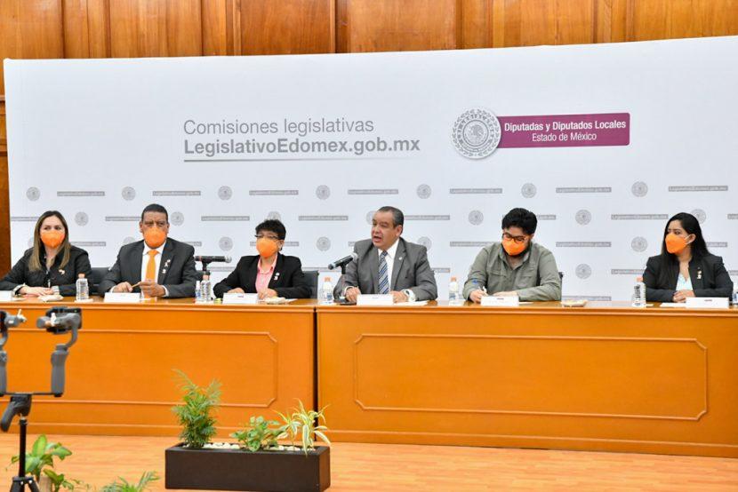 DECLARAN LA INSTALACIÓN DE LA COMISIÓN DE RECURSOS HIDRÁULICOS
