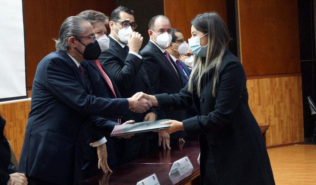 CONMEMORA FGJEM DÍA NACIONAL DEL MINISTERIO PÚBLICO