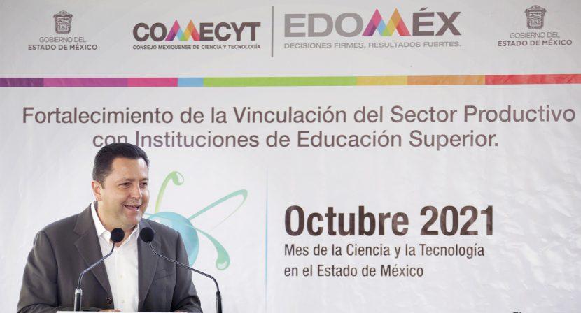ENTREGA GEM RECURSOS ECONÓMICOS A INSTITUCIONES DE EDUCACIÓN SUPERIOR
