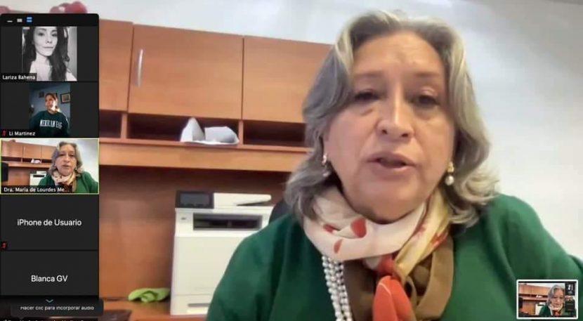 TOLUQUEÑAS SE CAPACITAN EN PRODUCCIÓN DE HUERTOS
