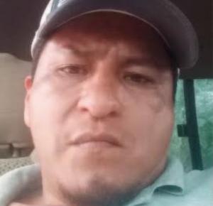 ¿HAS VISTO A..... ? JUAN MANUEL GARCÍA MELÉNDEZ