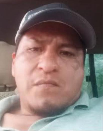 ¿HAS VISTO A….. ? JUAN MANUEL GARCÍA MELÉNDEZ