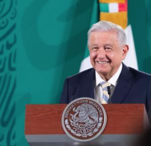 LÓPEZ OBRADOR ANUNCIA REAPERTURA DE FRONTERA CON EE.UU.