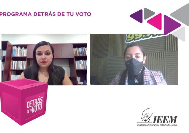 OBSERVADORES ELECTORALES FORTALECEN ELECCIÓN EXTRAORDINARIA: IEEM