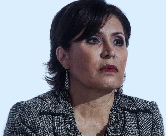 ROSARIO ROBLES TIENE MIEDO DE NO SALIR DE LA CÁRCEL