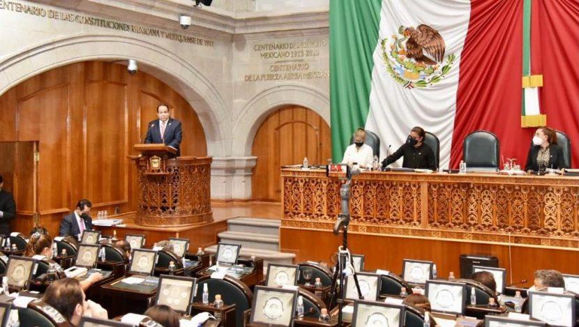 FORTALECE GEM INFRAESTRUCTURA COMO CENTRO LOGÍSTICO DE MÉXICO: LIMÓN CHÁVEZ