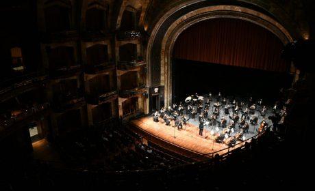 CELEBRA OSEM SU 50 ANIVERSARIO EN EL PALACIO DE BELLAS ARTES
