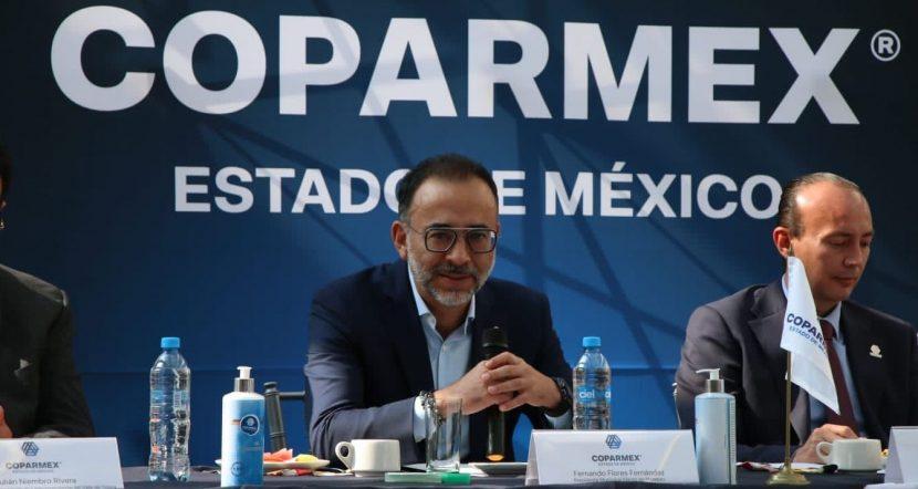 FERNANDO FLORES DESTERRARÁ PRÁCTICAS DE CORRUPCIÓN EN METEPEC