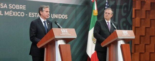 ACUERDAN MÉXICO-EEUU EL LLAMADO «ENTENDIMIENTO BICENTENARIO»