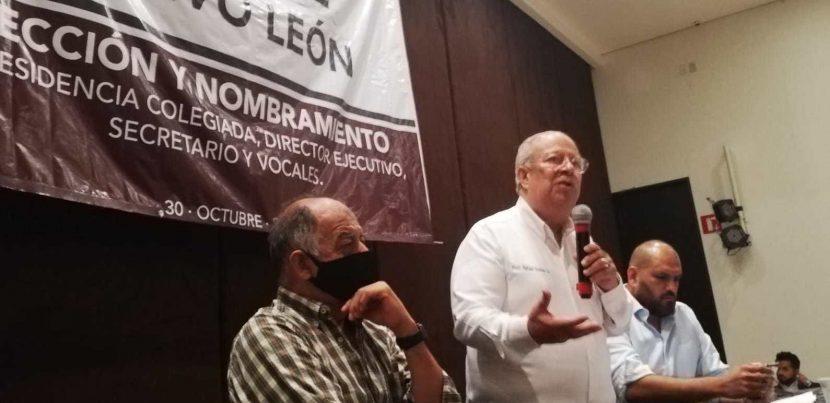 LOS ACTUALES DIRIGENTES DEL SNTE ATROPELLAN DERECHOS DE PROFESORES