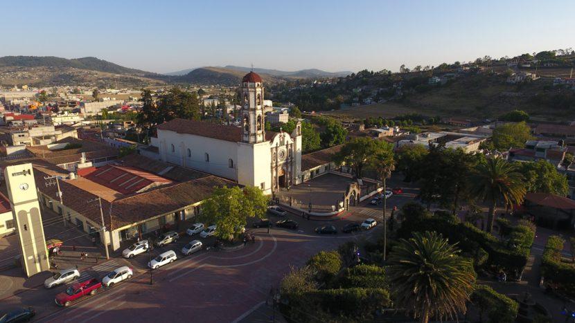 SAN FELIPE DEL PROGRESO RETRATO DE LA INDEPENDENCIA Y REVOLUCIÓN