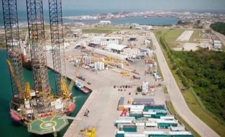 EL FMI PIDE SUSPENDER CONSTRUCCIÓN DE REFINERÍA DOS BOCAS