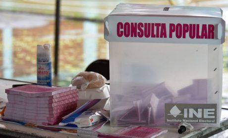 INE INICIO REGISTRO PARA SOLICITAR REVOCACIÓN DE MANDATO DE AMLO