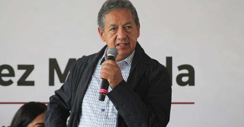 «TENGO DERECHO A DECIR LO QUE QUIERA»: HIGINIO MARTÍNEZ